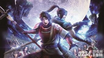光荣称 无双大蛇2 终极版 也将登陆Xbox One