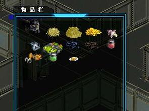 新星际家园游戏系统5