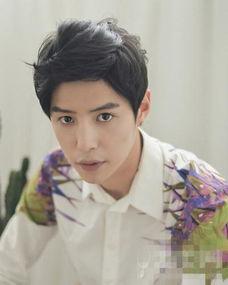 9款韩式男生发型,屌丝都能变男神