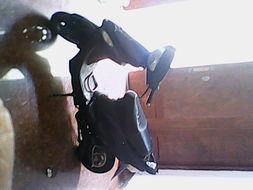 九变时空-9成新电动车一辆 1600元 单车