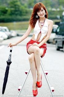 亚洲国模片-韩国车模图片