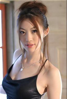 北京市原副市长刘志华的情妇席琳-这些贪官的审美能力还真有两下子
