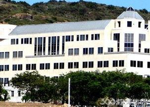 术和先进的科学实验室.加州州立大学圣马科斯分校(圣马科斯)学校...