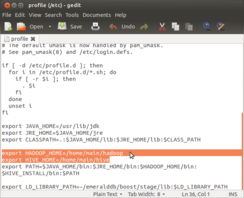 然后是hive的配置文件 -第9周作业 安装hive Hadoop分布式数据分析平台