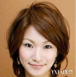 剪短发什么发型好看 好看的女生短发发型大盘点