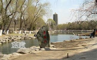 北京大学校园景点介绍 北京大学有哪些景点