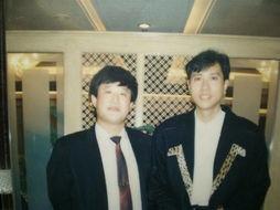 台湾著名歌手潘安邦生前十大经典瞬间 图