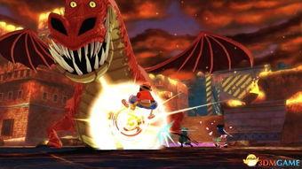 PS4 NS 海贼王 无尽的世界R 豪华版首个预告片
