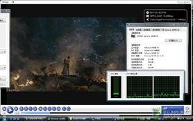 ...编码1080p高清视频播放时的CPU占用率:15%左右 -圣诞节的礼物 ...