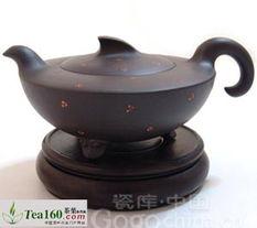 紫砂壶保养妙方 茶垢养壶