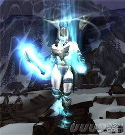 怒版本中的极寒废土诺森德,作为天灾军团的精锐战将和传令官,瓦格...