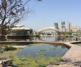 西安植物园新区10月1日开园 占地630亩门票20元