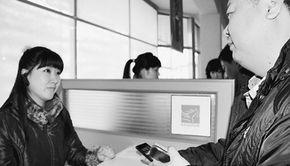 朝鲜的 手机新生活 入境即可办卡 打往中国较贵