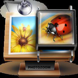 图片的放大导致图片损失和失真,让人非常的烦恼.而PhotoZoo...