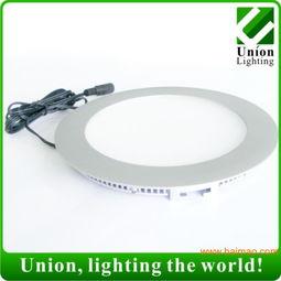 led平板灯生产厂家