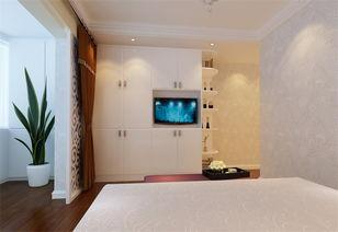 ...装修案例大全 北京装修设计 北京房天下家居装修网