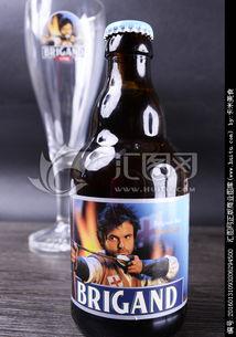 土匪酒-匪徒啤酒