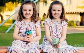 高姓双胞胎女孩起名