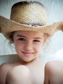 小可爱 唯美超萌欧美小孩儿
