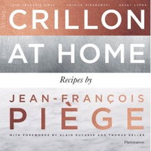 ...t Home Recipes by Jean Francois Piege