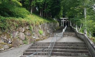 来寻找你的三叶 日本 你的名字 必拍4大取景地