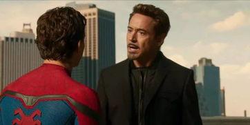 ...不仅仅是一位友好邻居蜘蛛侠