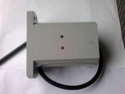 防爆通用型磁性开关TCK 1P