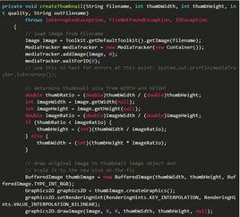 ...0个非常有用的Java程序片段