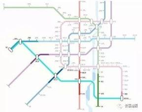 长春地铁 5 6 7 号线有望明年开工
