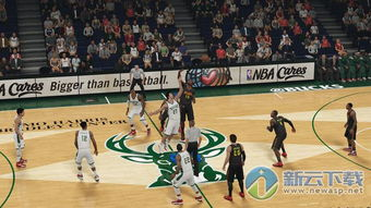 NBA2K17怎么跳箱子 NBA2K17跳箱子攻略
