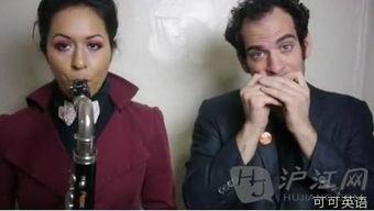 美国免费视频youtube-美国情侣合唱分手歌走红网络