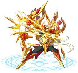 奥奇传说箭神后羿超神进化图鉴技能表特长