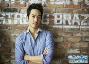 实力派韩国男演员排行榜 你的韩国欧巴有没有上榜呢