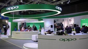 ...G OPPO与中国移动签约合作协议