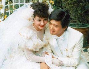 飞野俊之生贷夫人艳奴-余安安曾与周润发有过一段婚姻,但两人于1984年离婚.在1987年,...