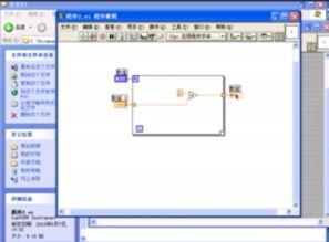 ...IEW编程实用教程之多态VI的创建的视频教程免费下载