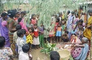 印度如果命格不好的女性在结婚之前必须要