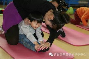 新爱婴幼儿舞蹈班 最新课堂风采 应家长要求绘画班1月20日开班