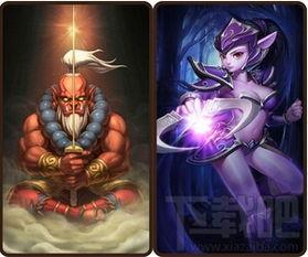 刀塔传奇复仇剑圣组合 复仇和剑圣组合怎么样
