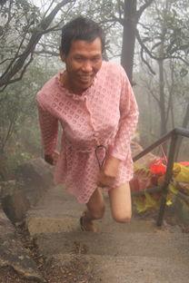 """...壮瑶自治县一个女性微信群成员,借妇女节之机,""""逼""""着老公穿裙..."""