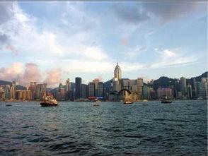 香港旅游景点介绍_香港旅游景点大全
