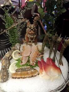 ...铁厦门小旅行 海鲜美食盛宴