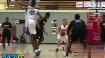 励志视频只有一只手的篮球运动员.zip