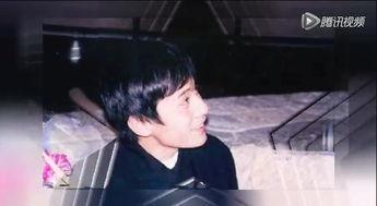 诺一王子五岁了 生日写真演绎最帅混血王子