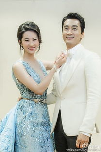 刘亦菲微博截图-韩国男星宋承宪承认与刘亦菲恋情 刚开始交往