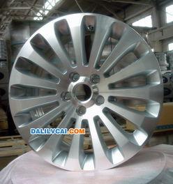 针对铝合金轮毂升级注意要点的解读