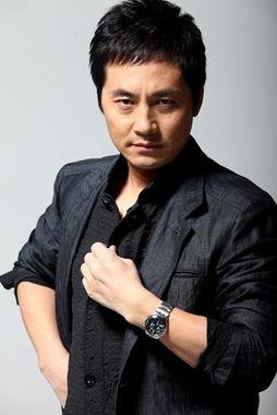 实力男演员谭洋-岳父 首打男人战 谭洋范明刘桦对阵马恩然