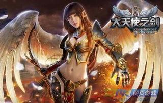 大天使之剑双属性破坏在哪掉落 双属性破坏掉落攻略