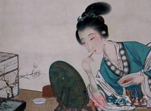 自古就有,在《新唐书》上就记载了武则天喜欢用食品等物质来进行美...