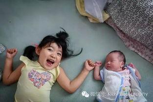 姐姐写给二胎妹妹的满月祝福 你是我的姐妹 搜狐网